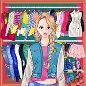 Princess Doll Fashion Dress Up иконка