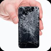Broken Screen, Crack Screen иконка
