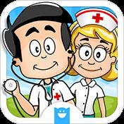 Doctor Kids иконка