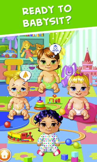 My Baby Care скриншот 2