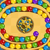Jungle Marble Blast иконка