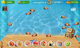 Fish Live скриншот 2