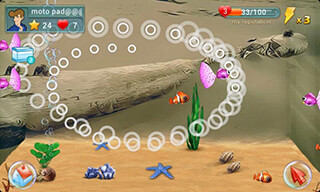 Fish Live скриншот 3