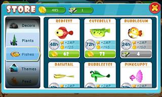 Fish Live скриншот 4