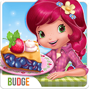 Strawberry Shortcake: Food Fair иконка