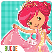 Strawberry Shortcake: Dress Up иконка