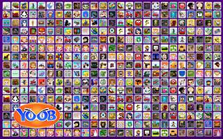 YooB Games скриншот 1