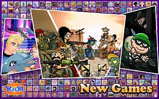 YooB Games скриншот 2