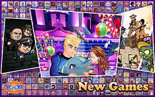 YooB Games скриншот 3