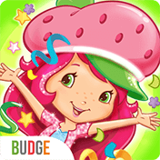 Strawberry Shortcake: Berryfest иконка