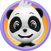 My Talking Panda: Virtual Pet иконка