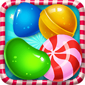 Candy Frenzy иконка