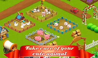 Dairy Farm скриншот 1