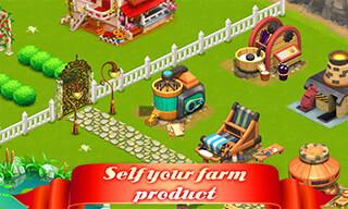 Dairy Farm скриншот 2