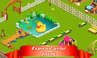 Dairy Farm скриншот 3