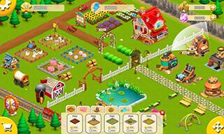 Dairy Farm скриншот 4
