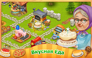 Let's Farm скриншот 3