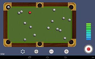 Billiard Free скриншот 4