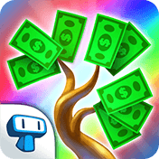 Money Tree: Free Clicker Game иконка