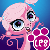 Littlest Pet Shop: Your World иконка