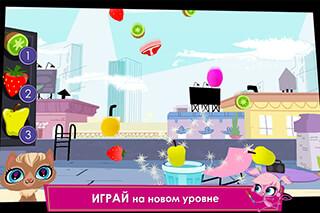 Littlest Pet Shop: Your World скриншот 4