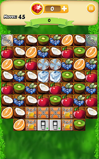 Fruit Bump скриншот 4