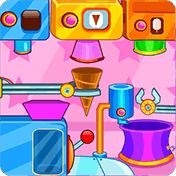 Candy Fabric иконка