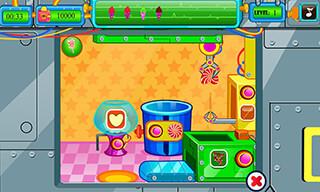 Candy Fabric скриншот 2