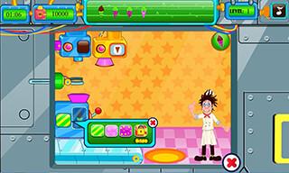Candy Fabric скриншот 3