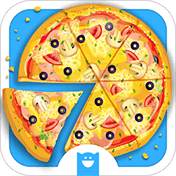Pizza Maker Kids: Cooking Game иконка