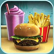 Бургерная (Burger Shop)
