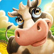 Village and Farm иконка