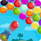 Island Bubble Shooter иконка