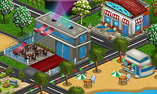 Cooking Stand Restaurant Game скриншот 3