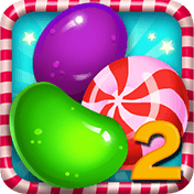 Candy Frenzy 2 иконка