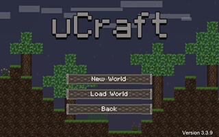 uCraft Free скриншот 1