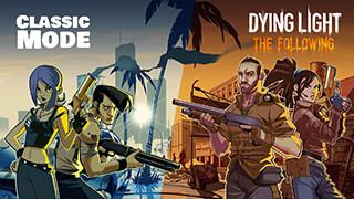 Stupid Zombies 3: Dying Light скриншот 1