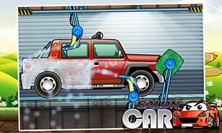 Car Wash and Design скриншот 2