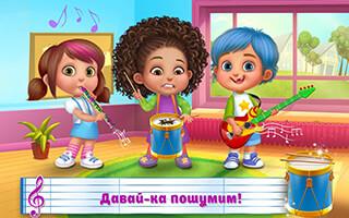 Kids Play Club скриншот 3