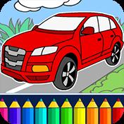 Cars иконка