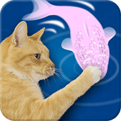 Friskies: Cat Fishing иконка