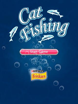 Friskies: Cat Fishing скриншот 4