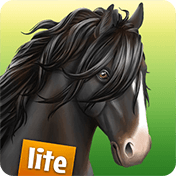 HorseWorld 3D Lite иконка