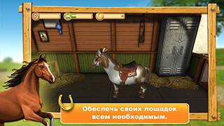 HorseWorld 3D Lite скриншот 4