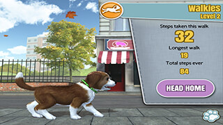 PS Vita Pets: Puppy Parlour скриншот 3