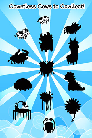 Cow Evolution: Clicker Game скриншот 4