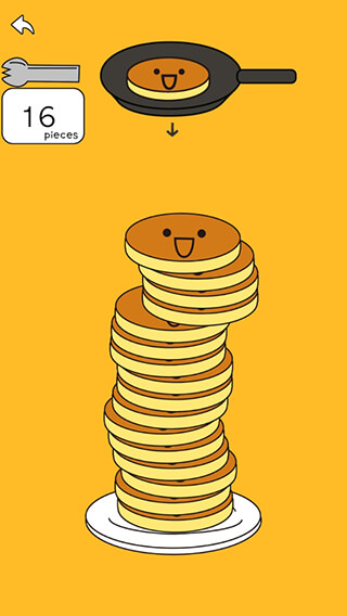 Pancake Tower скриншот 2