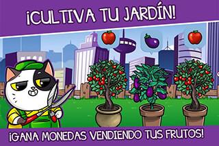 Mimitos Cat: Virtual Pet скриншот 4