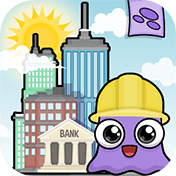Moy: City Builder иконка