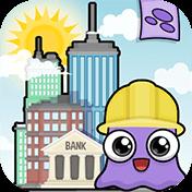 Мой: Строитель города (Moy: City Builder)